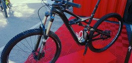 24 SPECIALIZED Enduro