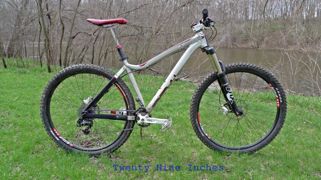 Diamondback Mason HT – Testfazit
